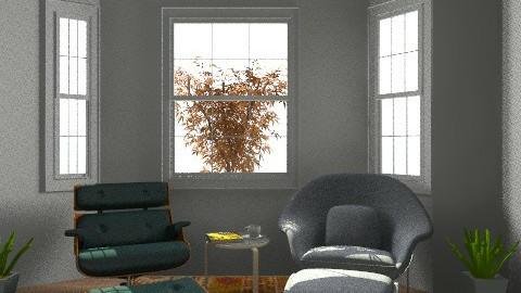 amandar - Modern - Living room - by MoiraManning