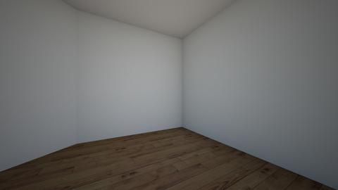 my room - Modern - Bedroom  - by Atchaniyom