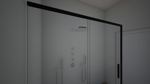 Livs Apartment - Modern - by LilyyyyyyyTuliszkaaaaaaa