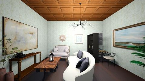 naomi living room - Living room  - by njlions