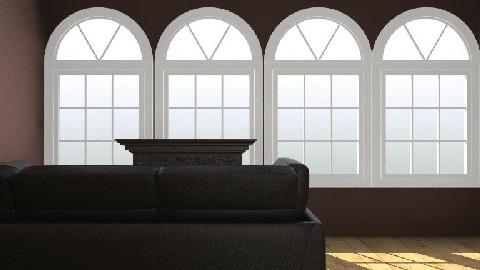 room room - Vintage - Living room  - by manna2002