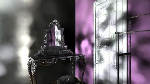 My Bed_Bath - Rustic - by linaf