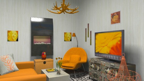 Asian furniture showroom - Eclectic - Living room  - by alleypea