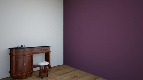 Morningside Upper Level - Classic - Bathroom  - by abbyfri04