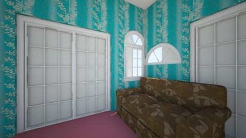 Famiy motel - Glamour - by hannah_b