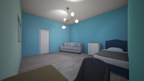 modern - Modern - Kids room  - by karitv2030
