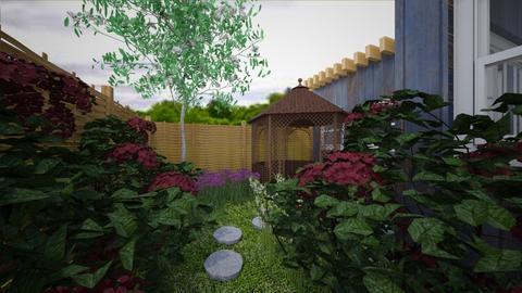 Garden of Secrets - Garden - by house17