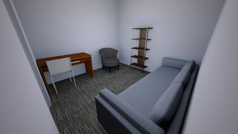 PBHS Office - Office  - by MizaniJ