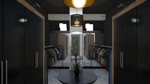 Modern apartement 1 - Modern - by husana74a