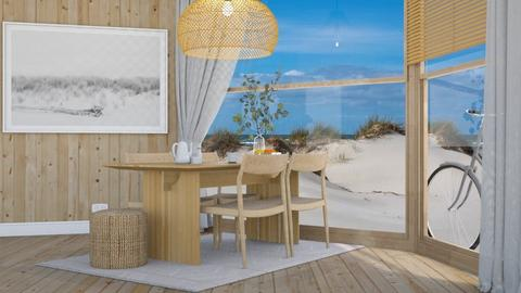 Skylge - Global - Dining room  - by HenkRetro1960