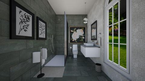 Botanical Bath - by VeroDale