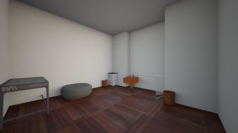 office room - Office  - by jonny2363