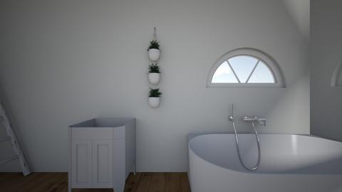 Bathroom - Bathroom  - by Lily_powers