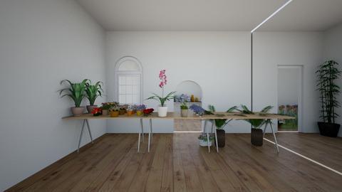 bloemen winkel - Modern - by 52038