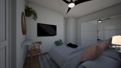 Likam Bedroom 55 - Bedroom - by erlichroni
