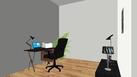 main  - Living room  - by bestseller123