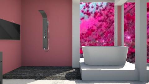 Bathroom - Global - Bathroom - by LucijaLjeva