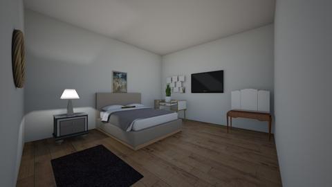 room - Bedroom  - by ariellaklein1