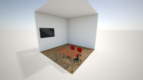 3d room layout  - by jinyoung18