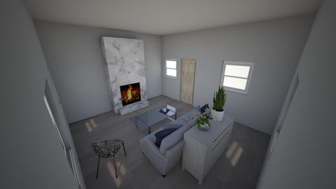 Small Living Room - Classic - Living room  - by micarlie