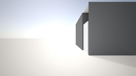 Master Suite - Modern - Bedroom  - by MArenaud22