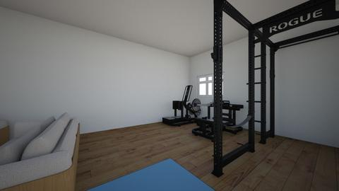 kenzo - Modern - Living room  - by kenzoaneef