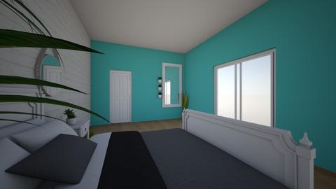 Dvc project - Bedroom - by diamond123