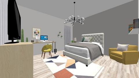 Alice_Stuart_3 - Bedroom  - by CCMS