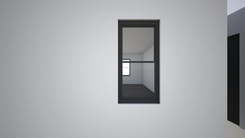 Black White  - Modern - Kitchen  - by Marlisa Jansen