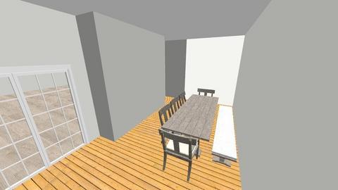 SB deck design w garden - by mattdick11