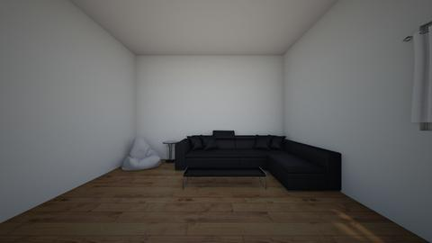 room 2 - Living room  - by bb76086