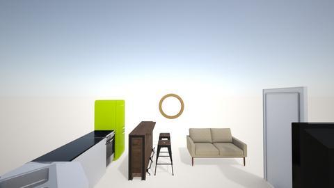 Tonis Apartment - Retro - by zackb
