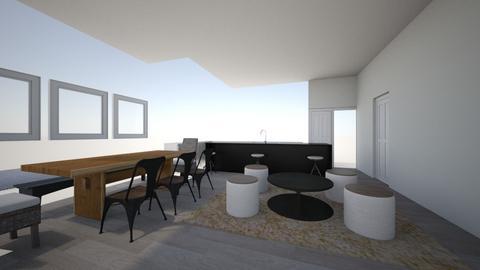 Home - Living room  - by jfenn2