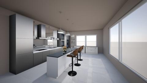 kitchen - Classic - Kitchen  - by alexa0921