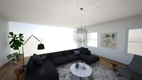 Eve Family Room d - by rlb