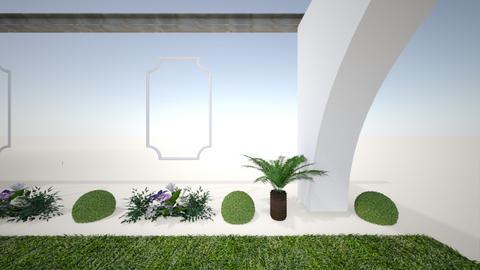 moxisitorabegim - Modern - Living room  - by sitoraa