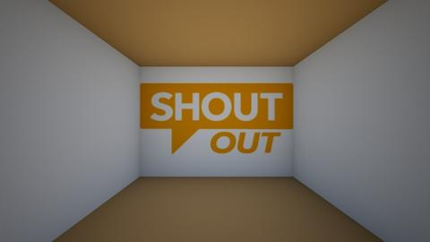 Shout Outs REMIX - by mydreamjob25