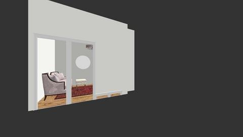 anjali and ben 2 - Living room  - by Teresaeggleton