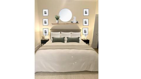 Bedroom Decor - by mdwalsh1201