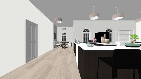 Interior design House - Modern - by miller_emma6