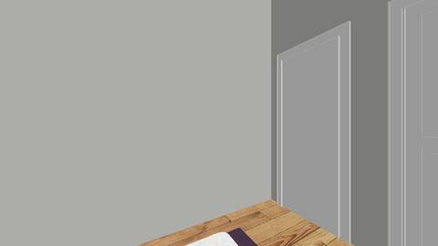 Room 2 - Living room  - by MSMSMSM