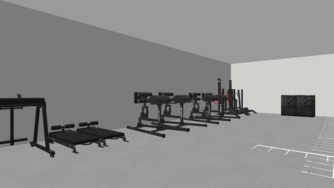 6 Rack and Half - by rogue_07171b4be63ec9c1f4dc96ca2579e