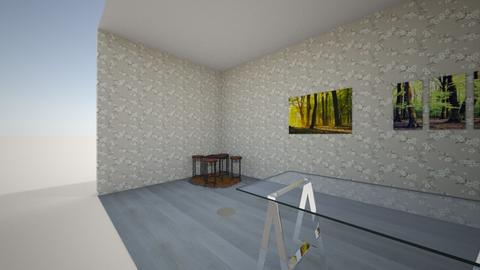 stand - Office  - by planoprotocolo
