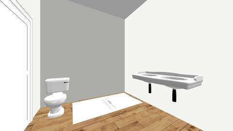 Ensuite 2 - Bathroom  - by halle112