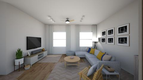 living room edition2_1 - Living room  - by theheartplace