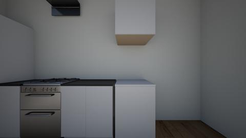 Leny carrero - Kitchen - by ktycarrero