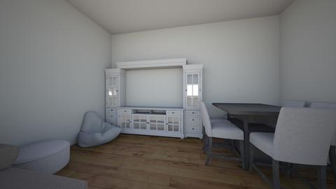Torrii - Living room  - by jatoria