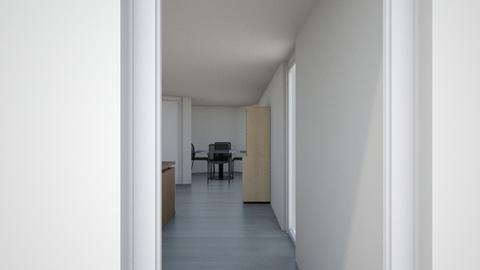 Kantoor Willemsweg - Office  - by rwzwollo