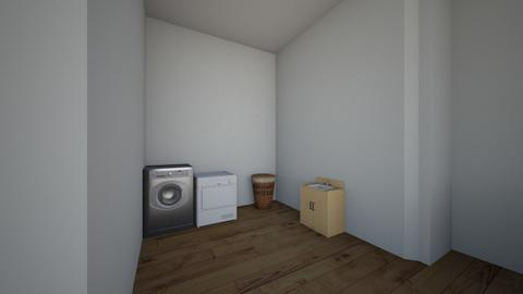 Laundry - by kaelynb