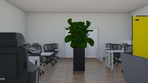 iChoosr 2nd floor - Office  - by ichoosrjelle